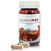 Guaraná 500 mg Marnys, 120 cápsulas