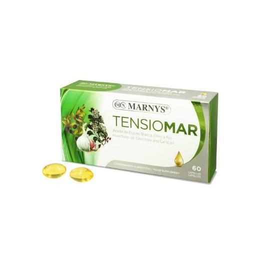 Tensiomar Marnys, 60 X 500 mg