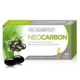 Neocarbon 800 mg Marnys, 60 gélules