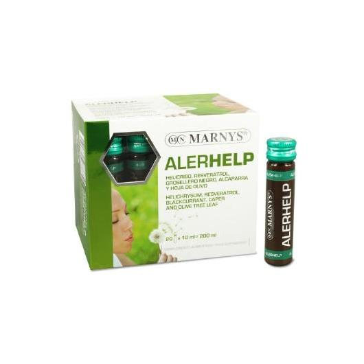 Alerhelp 10 ml Marnys, 20 fiale