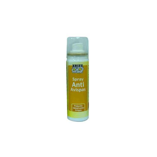 Spray antiavispas, 50ml