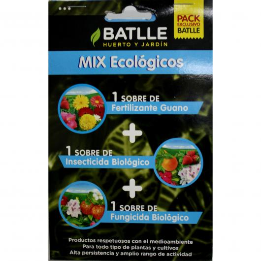 Mix Ecológico