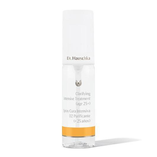 Spray Cura Intensiva 02 Dr. Hauschka, 40 ml