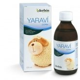 Yaraví Baby Dorm Derbós, 250 ml