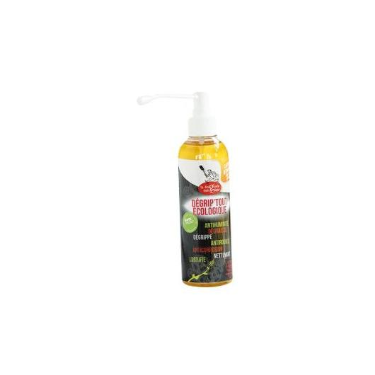 Lubricante Multiusos spray La Droguerié Ecologique, 200ml.