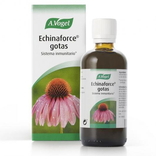 Echinaforce Gotas A.Vogel, 100 ml