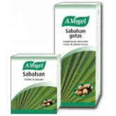 Sabalsan gotas A.Vogel, 100 ml
