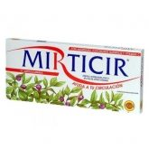 Mirticir Robis, 14 ampollas de 10 ml