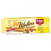 Wafer Cacao - Barquillos