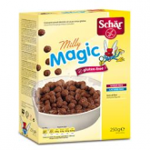 Cereales de cacao sin gluten Milly Magic Dr.Schaer, 250g