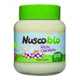 CREMA CHOCOLATE BLANCO NUSCOBIO    400 G