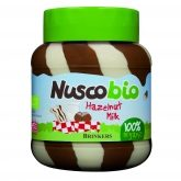 CREMA CHOCOLATE DUO NUSCOBIO 400 G