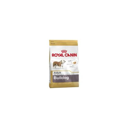 Royal Canin Bulldog Adulte