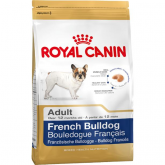 Royal Canin Bouledogue Junior