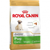 Royal Canin Carlin Junior