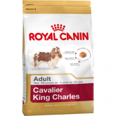 Royal Canin CAVALIER KING CHARLES ADULTO