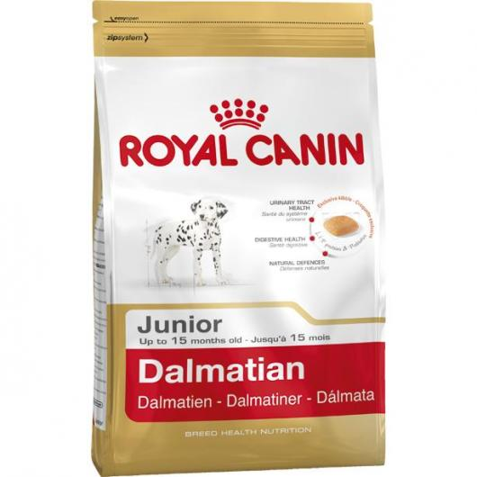 Royal Canin Dálmata Jr