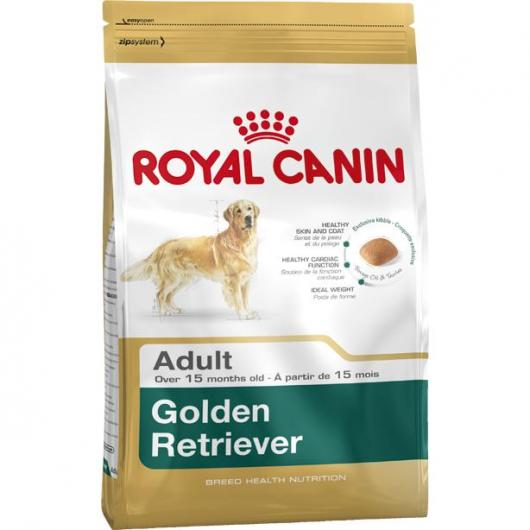 Royal Canin Golden Retriever Adulte