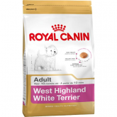 Royal Canin Westie Adulte