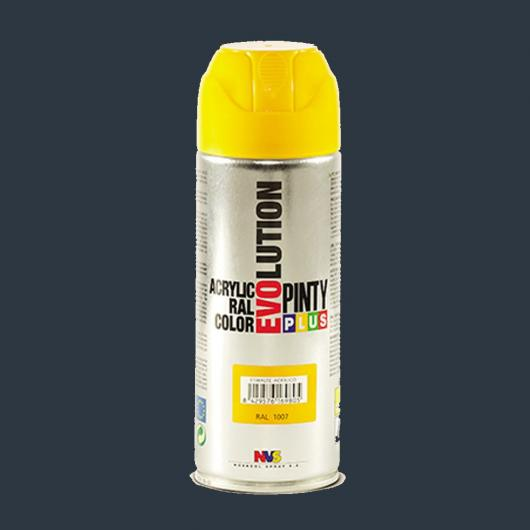 Peinture en Spray Evolution Gris Anthracite, 400 ml