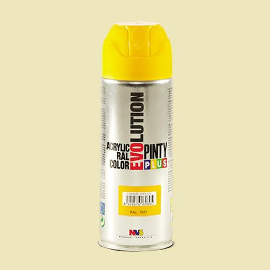 Pintura en Spray Evolution Marfil Claro, 400 ml