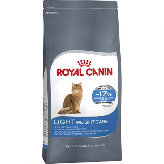 Royal Canin Light Gatos