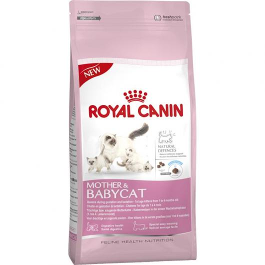 Royal Canin Mother & Baby cat (Chatte et chaton)