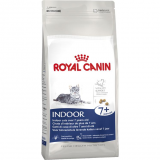 Royal Canin Gatos Interior +7
