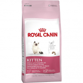 Royal Canin Kitten (Chatons -12 mois)