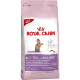 Royal Canin Kitten Sterilised (Chatons stérilisés)