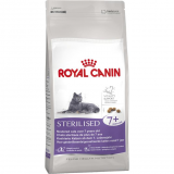 Royal Canin STERILISED+7
