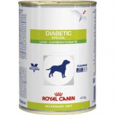 Royal Canin DIabetic Special Low Carbohydrate 12 x 410 g