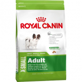 Royal Canin X-Small Adulte (Chiens + 10mois)