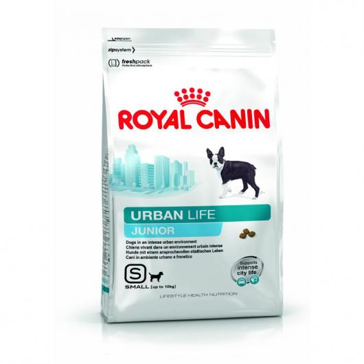 Royal Canin Urban Life Junior S