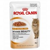 Royal Canin Intense Beauty in Jelly 12x85gr