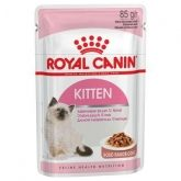 Royal Canin Kitten Instinctive 12x85 gr