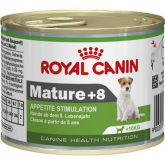 Royal Canin Mature +8 12 x 195 g