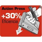 Chiodatrice  multifunzione  3 x 1 ACR150 Action Press
