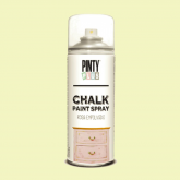 Pintura em spray CREAM Chalk