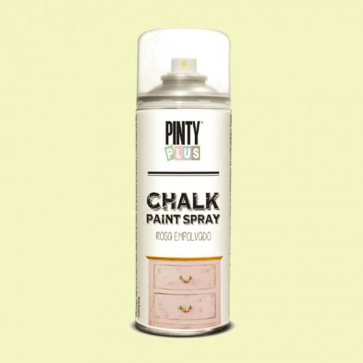 Vernice gesso Chalk Paint spray - Crema, 400 ml