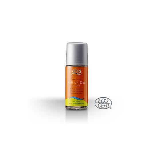 Desodorante Roll On Exotic Alva, 50ml