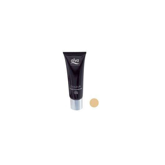 Base make-up media Alva, 30ml