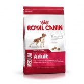 Royal Canin MEDIUM Adult (Chiens + 12 mois)