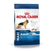 Royal Canin MAXI ADULT+5