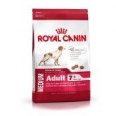 Royal Canin MEDIUM ADULT+7