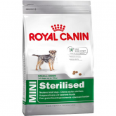 SHN MINI STERILISED ADULT 2KG