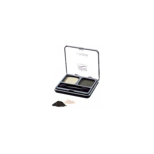 Ombretto smokey eyes cremoso Alva, 4g