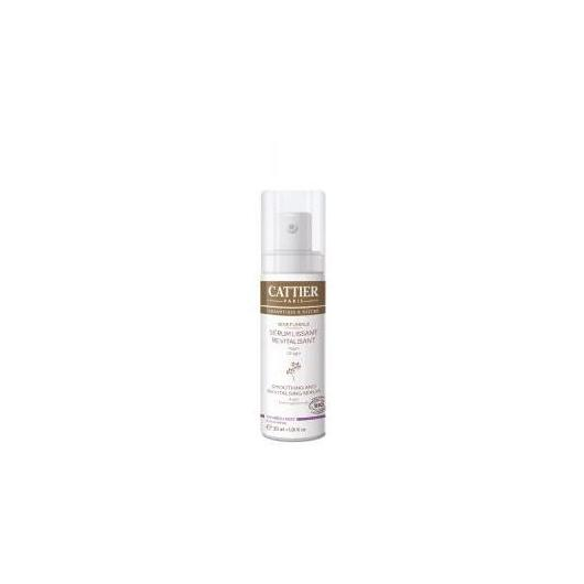 Serum facial revitalizante Cattier, 30 ml