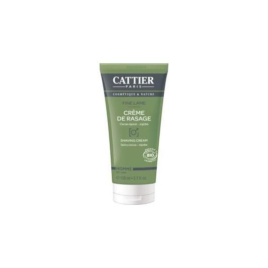 Crema per barba Cattier, 150 ml