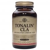 Solgar Tonalin CLA 60 Softgels